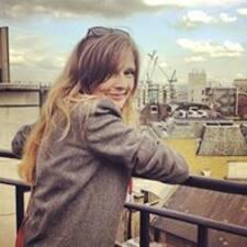 Profilo utente di Nina