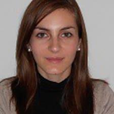 Profil utilisateur de Marion