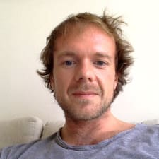 Profil korisnika Fraser