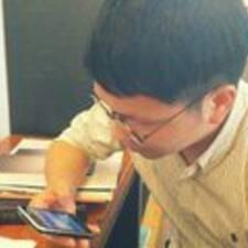Profil utilisateur de Keunyoung