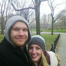 Hannah & Jan
