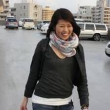 Junna User Profile