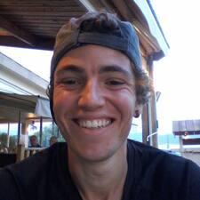 Profilo utente di Nils