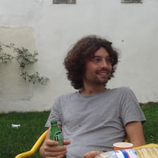 Paolo的用戶個人資料
