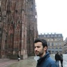 Profil utilisateur de Abdelkader