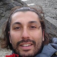Profil Pengguna Dalil