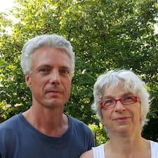 Antje & Bernd felhasználói profilja