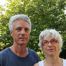 Antje & Bernd User Profile