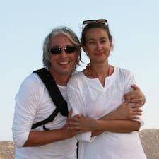 Daniel & Noelia User Profile