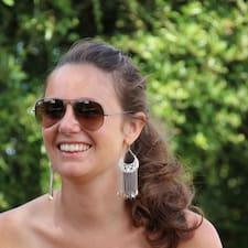 Anne-Sophie Brugerprofil