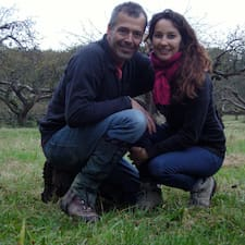 Guy&Maite User Profile