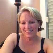 Profil utilisateur de Joyce Anne