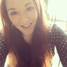 Lorelai User Profile