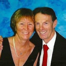 Joan And Murray