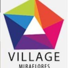 Perfil do usuário de Village