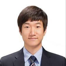 Profilo utente di Hyungki