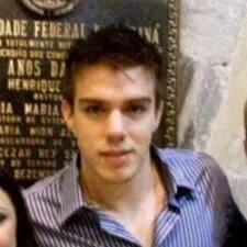 Ruy Cezar User Profile
