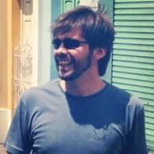 Luiz Eduardo felhasználói profilja