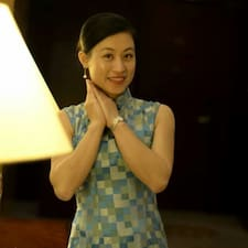 โพรไฟล์ผู้ใช้ Xue