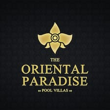 The Oriental Paradise