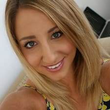 Jessy User Profile