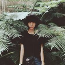 Yi-Chin User Profile