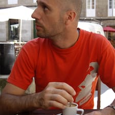 Luis Javier User Profile