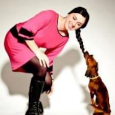 Karina Brukerprofil