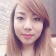 Profil utilisateur de Marianne Angelie