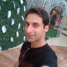 Profil utilisateur de Khawaja Abdullah