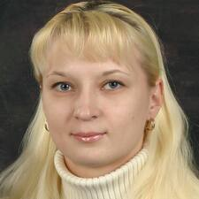 Татьяна User Profile