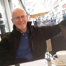 Michael Vincent felhasználói profilja