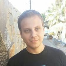 Michael felhasználói profilja