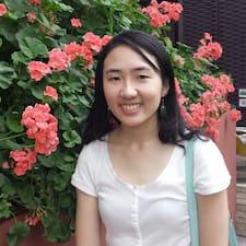 Xiu Wen User Profile