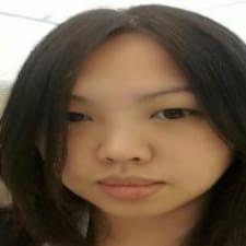 Ya (Tracy) User Profile