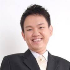 Ching Foo User Profile