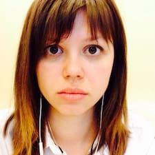 Вита User Profile