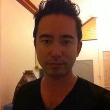 Marc-Olivier User Profile