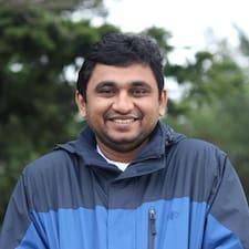 Profilo utente di Ramesh