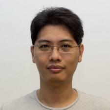 Chia-Feng User Profile