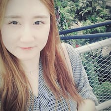 Profil utilisateur de Ahhyun