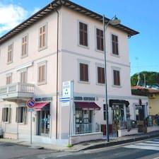 Agenzia Belvedere — хозяин.