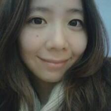 艾敏 User Profile