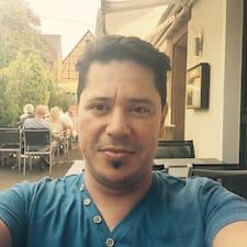 Gerald User Profile