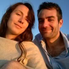 Profil Pengguna AnneLaure&Erwan