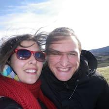 Profil utilisateur de Charlotte & Sylvain