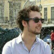 Profilo utente di Cyprien