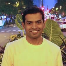 Profil utilisateur de Thahir