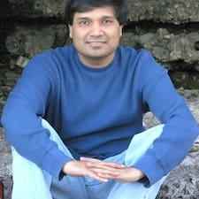 Shrikant è l'host.