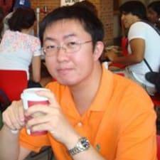 Ying Rou felhasználói profilja